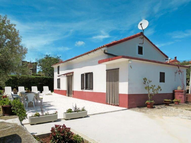 Ferienhaus Vilma (RCA228) in Pula/Marčana - 5 Personen, 2 Schlafzimmer, holiday rental in Pavicini