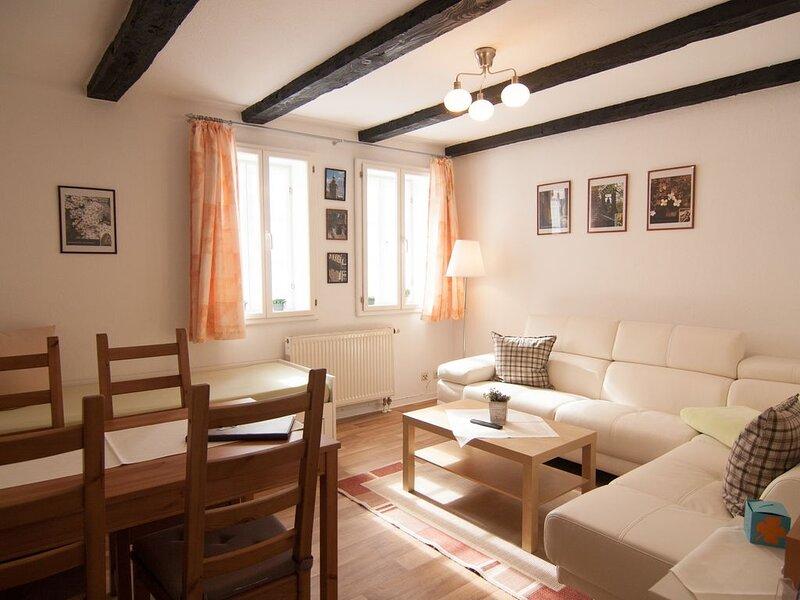 Ferienwohnung/App. für 2 Gäste mit 45m² in Quedlinburg (54852), location de vacances à Halberstadt