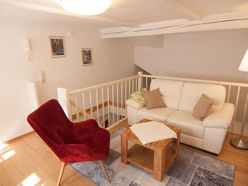 Ferienwohnung/App. für 3 Gäste mit 50m² in Quedlinburg (54850), location de vacances à Halberstadt