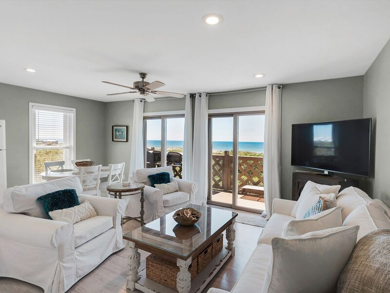 Heaven on Earth - Fabulous Ocean View 1 BR / 1 BA with Bunks!, vacation rental in Inlet Beach
