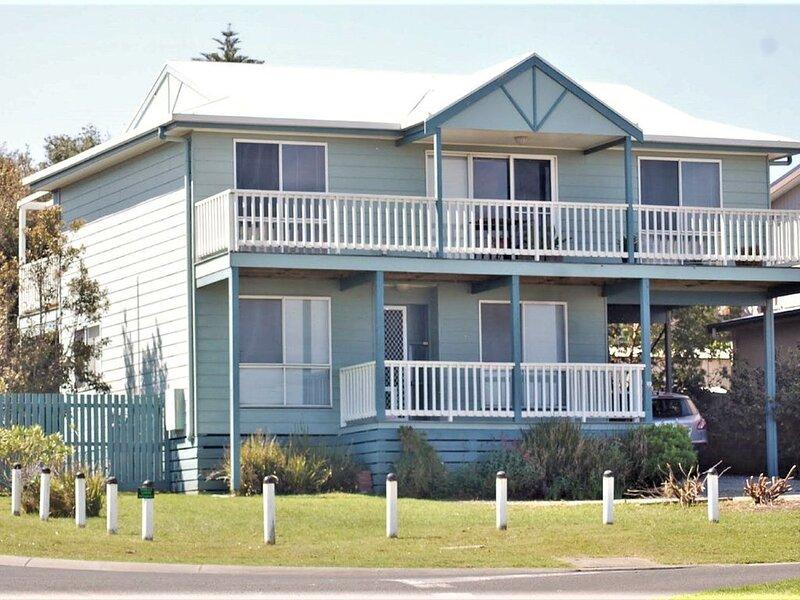 39 Panorama Drive, Cape Woolamai, vacation rental in Cape Woolamai