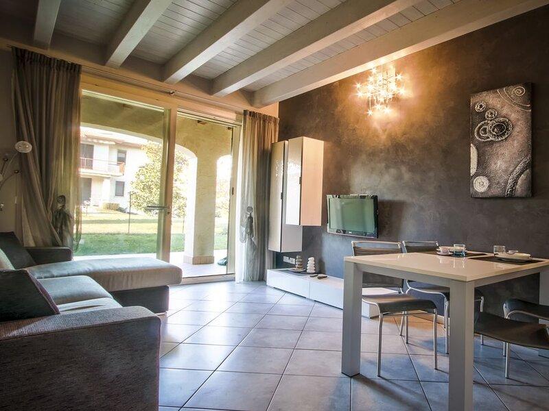 La Moderna Egman -il soggiorno perfetto, vacation rental in San Martino della Battaglia