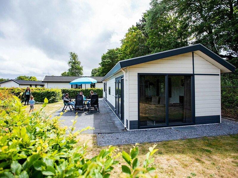 Comfortable detached 5 persons holiday home located by the Noordwijk dunes, vacation rental in Noordwijk