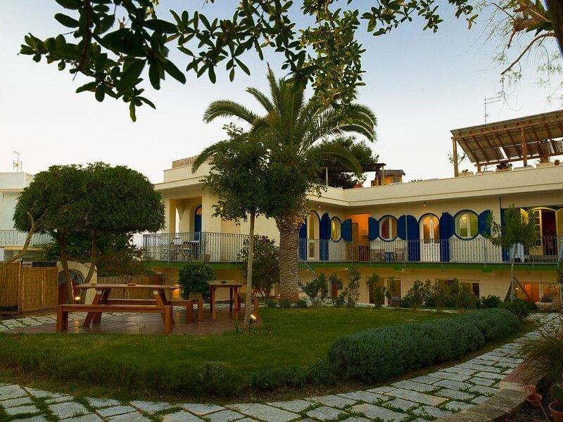 Ferienwohnung Campomarino für 1 - 5 Personen mit 1 Schlafzimmer - Ferienwohnung, location de vacances à Campomarino