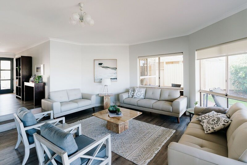 Jackie's Landing on The Canals, holiday rental in Mandurah