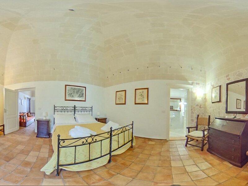 Masseria La Stornara. Il Girasole, location de vacances à Metaponto