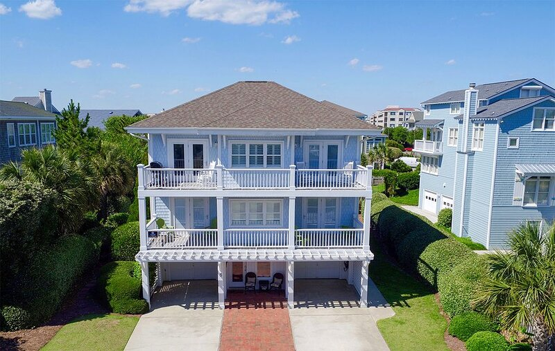 Quiet. Escape. Respite., holiday rental in Wrightsville Beach