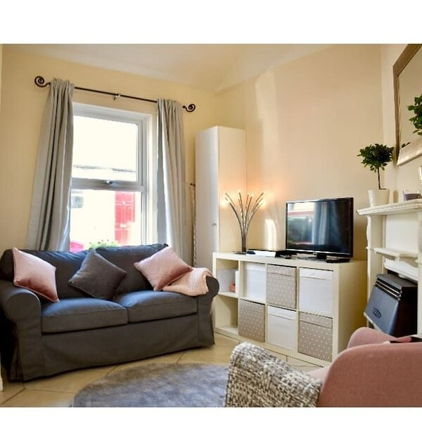 Harty Place Portobello, holiday rental in Templeogue