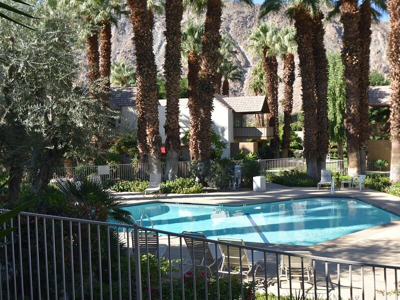 #31, Cabrillo1 Bedroom Mountain Cove Condo, holiday rental in Indian Wells