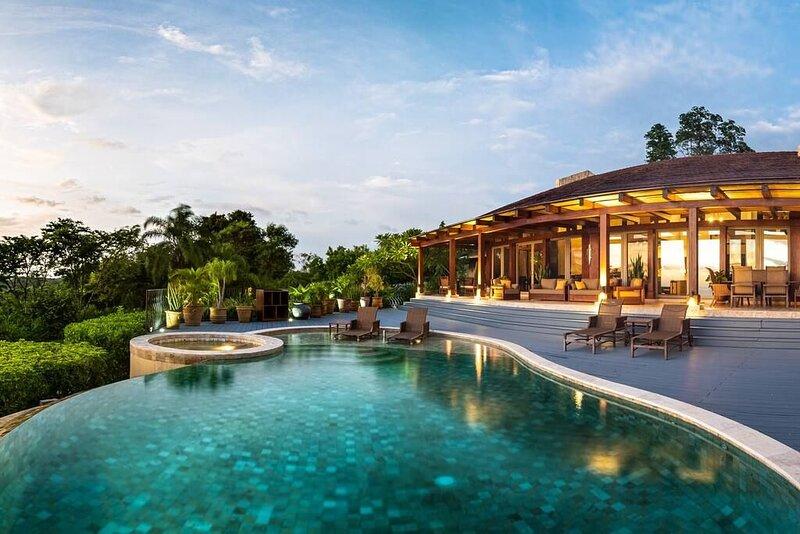 Private Papagayo Estate - 5 Bed/5.5 Bath - Boat, Food, Chef, location de vacances à Area de Conservacion Guanacaste
