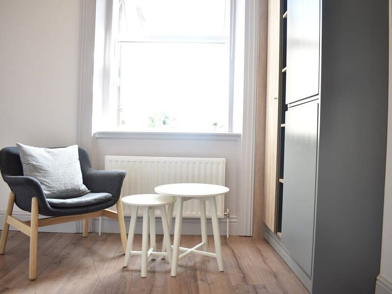 NEW - Stunning 1-Bed Studio in Stylish Rathmines, holiday rental in Clondalkin