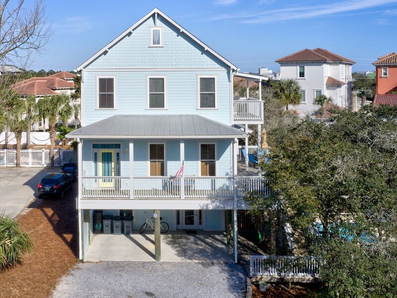 Free pool heating! 15% Off Remaining April/May weeks! Read our 5 Star Reviews!, vacation rental in Santa Rosa Beach