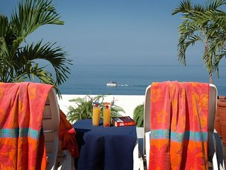 Brisas Amables Norte - Convenient Ocean View Condo 1 Block from  Beach