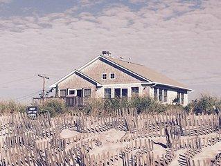 Cherry Grove Ocean House - Main Level