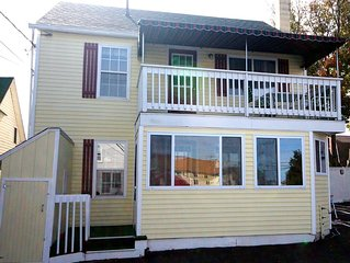 Welcome to Seaside Village Old Orchard Beach!