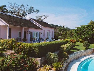 5 Bedroom Luxury and Affordable Villa on 9 acres