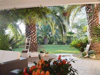 Luxury Villa Set In A Stunning Location