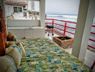 K38 Ocean Front DRAGON CASTLE Villa