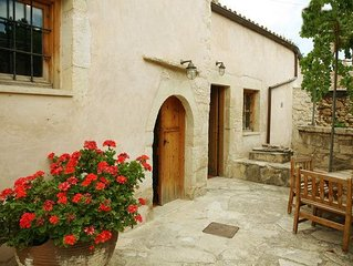 Lithos Traditional House - Ontas, Creta