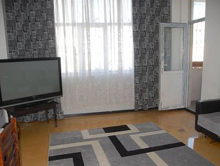 Apartment In Baku Near Metro. wp+************