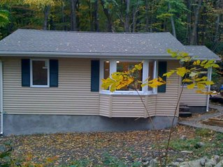 Hudson Valley Charming 2 br Cottage - A MUST Visit for the area!