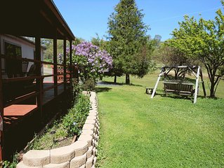 Comfy Yosemite Vacation Home, Close to Historic Mariposa!  2nd home available!!