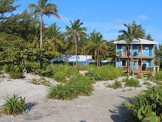 SAVE 20% August 3-31: Andros Beach Club - 187 TripAdvisor reviews - 4 mile beach