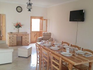 Tal-Marga Bed and Breakfast