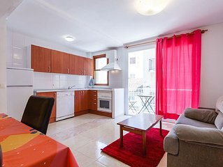 Ideally Located 3 Bedrooms Appartment In Porto Cristo 3mn From The Beach