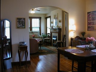 Charming 1 BR Apt in Clintonville