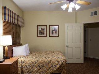 Pagosa Resort 1 Bedroom Deluxe