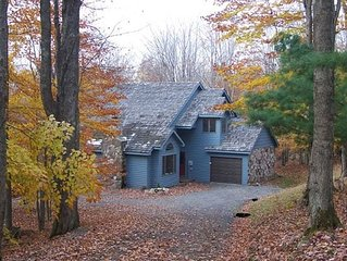 Private Home! 1 mile from Timberline Ski Resort & 4 miles from Canaan Ski Resort