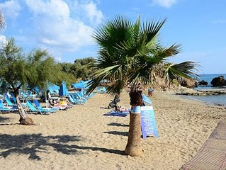 SUMMER HOLIDAY APARTMENT VERY CLOSE TO CRYSTAL WATER SANDY BEACH