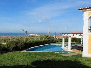 Villa, By The Sea, 2min Walk Beach, Sintra, Lisbon Portugal