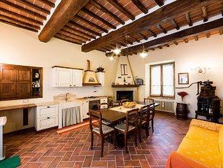 The Old Tavern of Casale Il Granaio