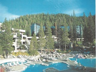 Resort at Squaw Creek, Sq. Valley, #249. LOWER RATES