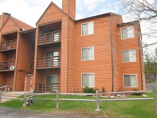 Herzwood D304 - Located at the Base of Timberline Ski Resort