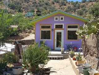Casa Taormina of Bisbee, Gorgeous Views