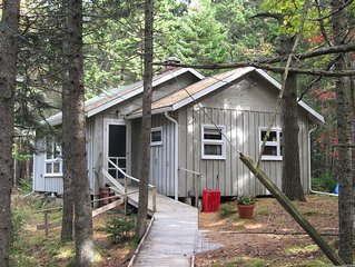 3 Bedroom Classic Maine Cottage, Close To Beach