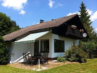 Casa Cristina - House in the Black Forest