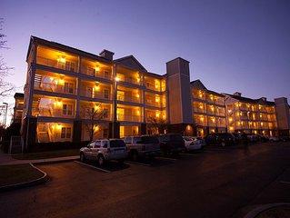 Nashville Resort 1 Bedroom Suite