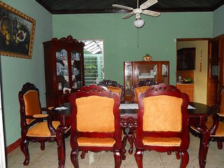 Beautiful Colonial Home Close to All Amenities.