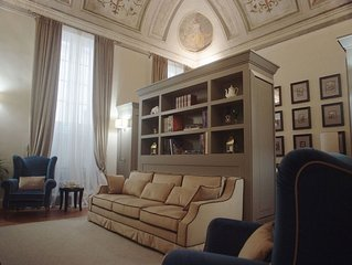 Luxury Apartment 'Residenza Borgo Pinti'