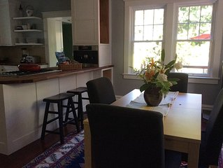 Beautiful Private Single Home in Lancaster City