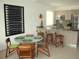 NEW! Large and Cozy TAO Apartment Within Gran Bahia Principe / SIAN KAAN 5 Star