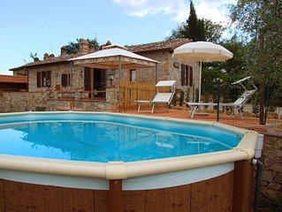 Chianti Villa with private pool - Sangiovese all'Aia