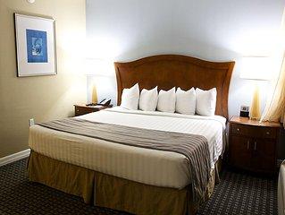 Skyline Tower Resort 2 Bedroom Deluxe