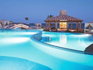 2BR/2BA Presidential Suite * Pueblo Bonito Sunset Beach - An Incredible Bargain