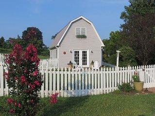 The Barn - Near 220 & 85 - Greensboro Is 15 Minutes & The Barn Is Dog-friendly