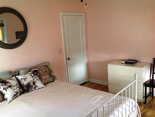 Considering visiting Virginia Beach? 2b/1bth house
